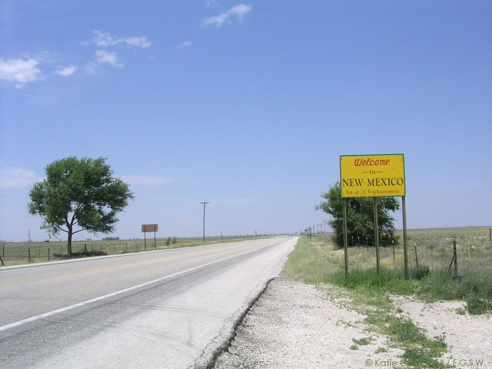 7-20-04 Texas, New Mexico 064